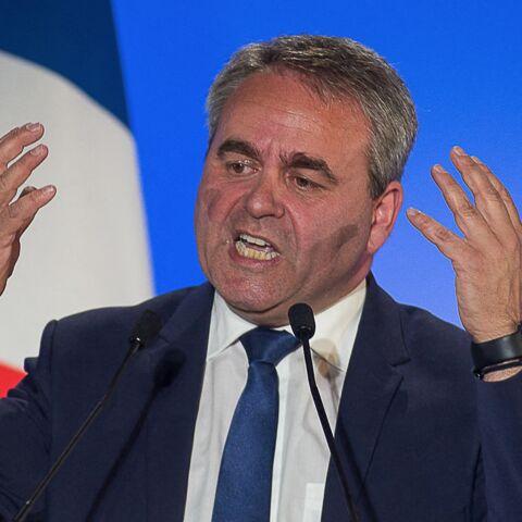 Emmanuel Macron ne doit pas «se prendre pour Dieu»: Xavier Bertrand, une menace?