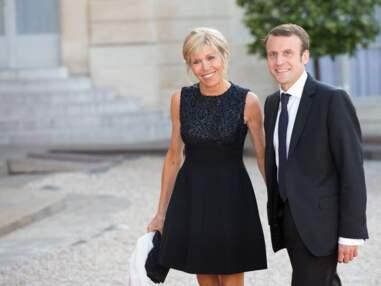 PHOTOS - Brigitte Macron : plus de 25 citations déjà cultes