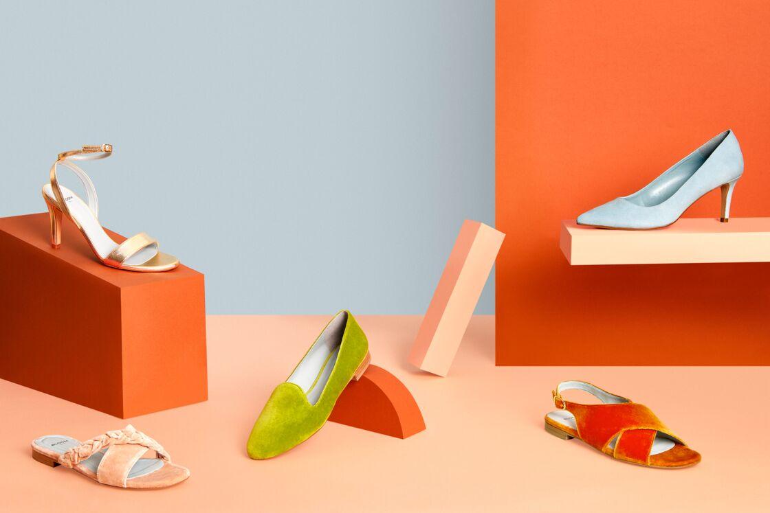 Bloom Paris, la chaussure vegan oui, mais raffinée