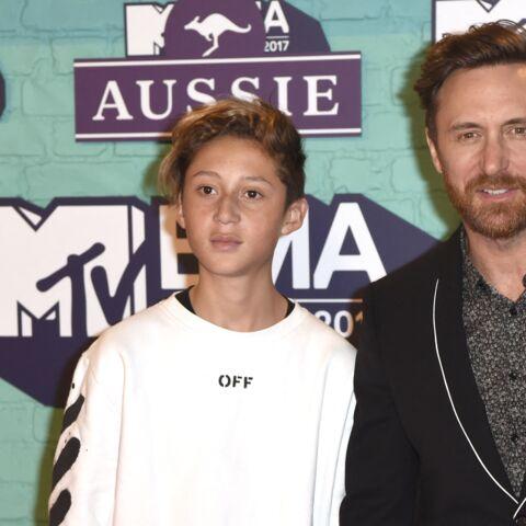 PHOTOS – Cathy et David Guetta: leur fils Elvis mène la grande vie