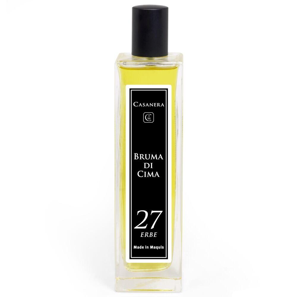 Bruma Di Cima, 100 ml, 59 € sur casanera.corsica/spa-boutiques
