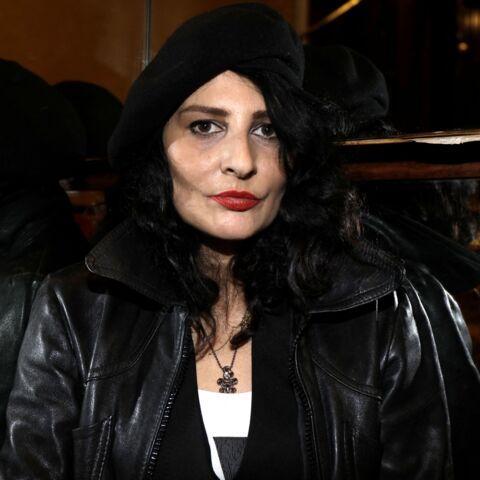 L'ex-belle-fille de Sheila très remontée: Sylvie Ortega enfonce le clou