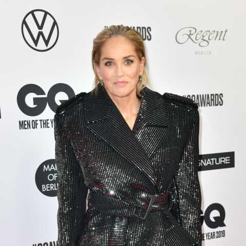 Sharon Stone et la chirurgie esthétique: cette opération qu'elle regrette