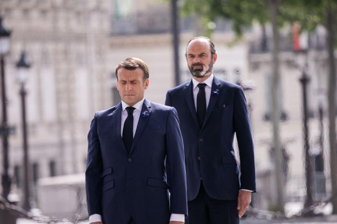 Edouard Philippe soutiendra-t-il Emmanuel Macron en 2022 ?