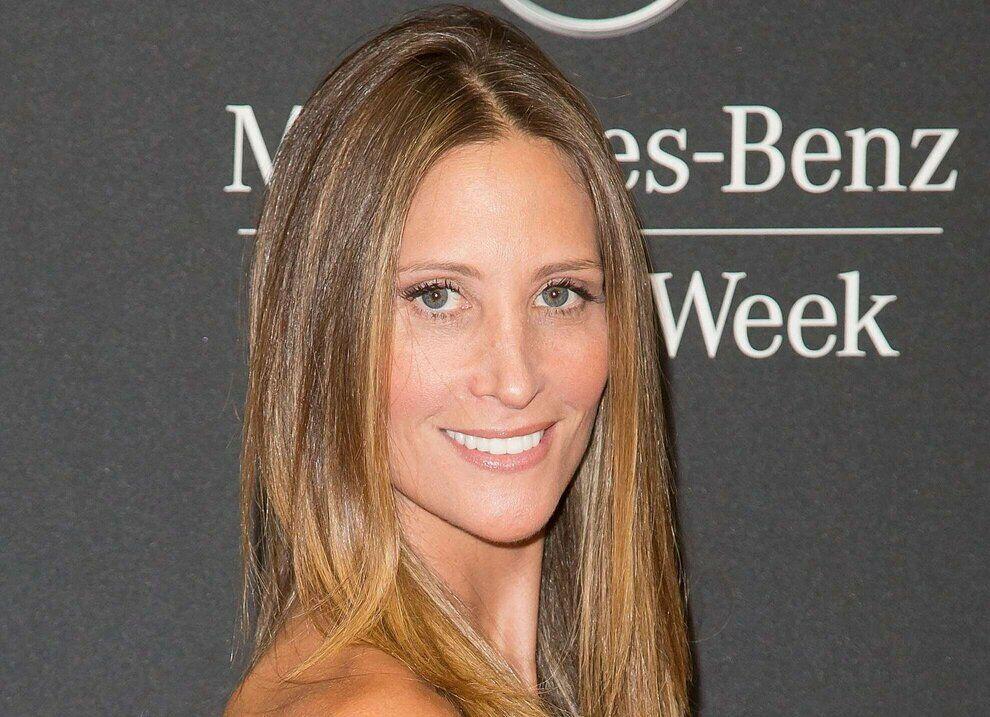 Stephanie Winston Wolkoff en septembre 2013 à New York