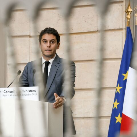 Emmanuel Macron refuse tout mea culpa… Gabriel Attal le fait pour lui