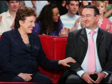 PHOTOS - Roselyne Bachelot : les membres de sa galaxie en quelques images