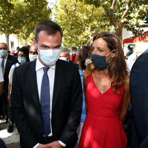 PHOTOS – Comme Olivier Véran et Coralie Dubost, ils ont trouvé l'amour dans leur parti politique