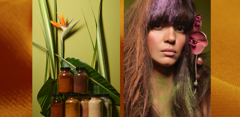 Problème d'allergie ou d'intolérance, hyper sensibilité du cuir chevelu… de nombreuses femmes ont de plus en plus de mal à supporter leur coloration. La coloration végétale leur offrant une alternative plus