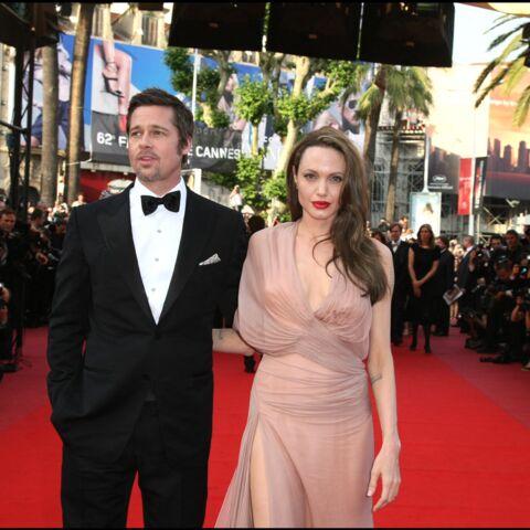 Brad Pitt et Angelina Jolie: le coût exorbitant de leur divorce