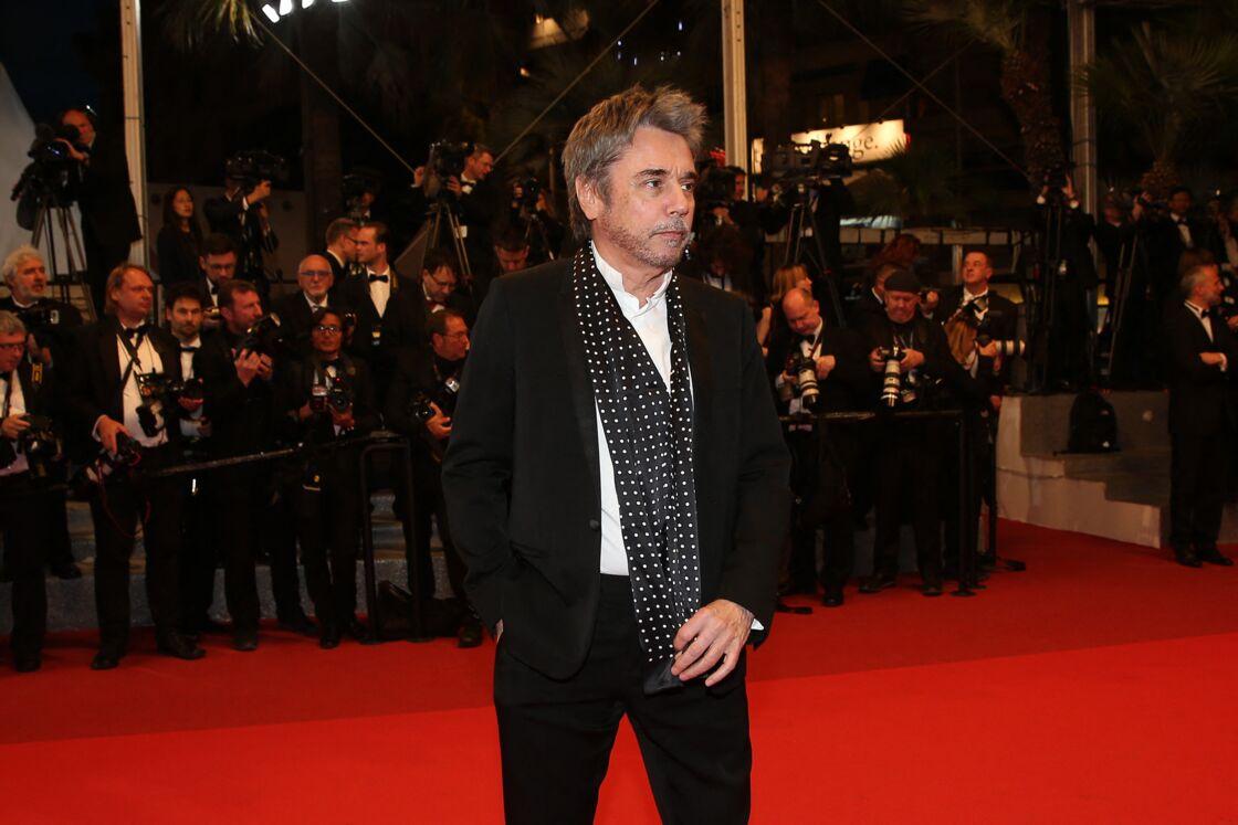 Jean-Michel Jarre - Descente des marches du film