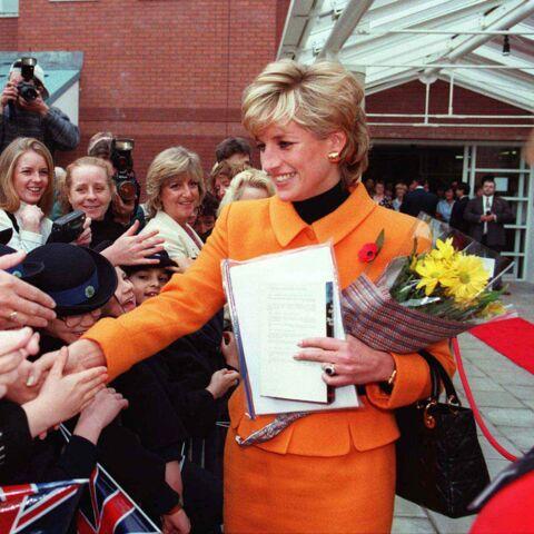 Diana bientôt honorée d'une jolie façon… De quoi ravir son frère Charles Spencer