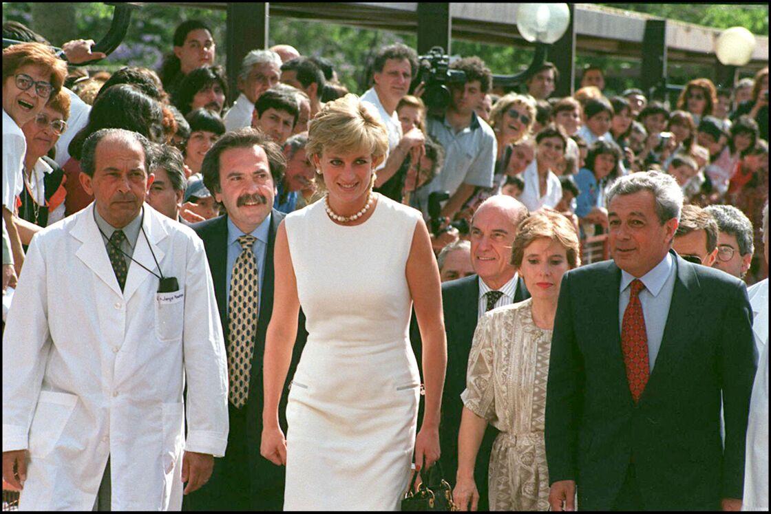 La princesse Diana aurait fêté ses 60 ans en 2021