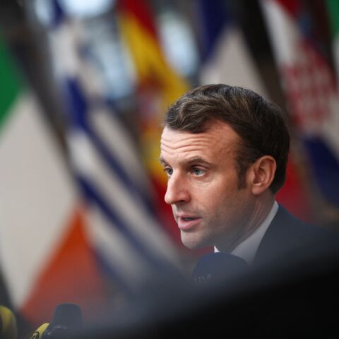 «Emmanuel Macron nous plonge dans l'impasse»: Yannick Jadot enfonce le clou