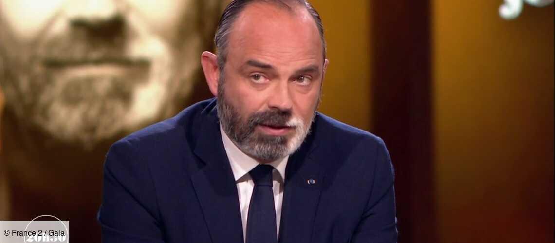 VIDÉO – « Je ne crois pas l'avoir dit » : Édouard Philippe répond aux rumeurs - Gala