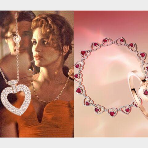 Julia Roberts: sa nièce Emma Roberts remet à l'honneur son collier Fred vu dans «Pretty Woman»