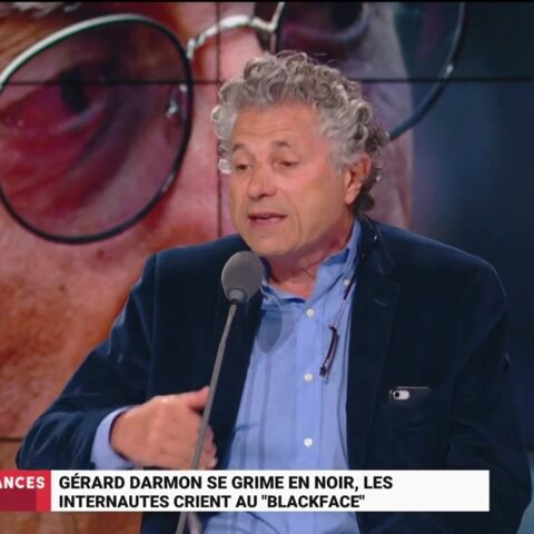 Gérard Darmon accusé de racisme : Gilles-William Goldnadel sort de ses gonds