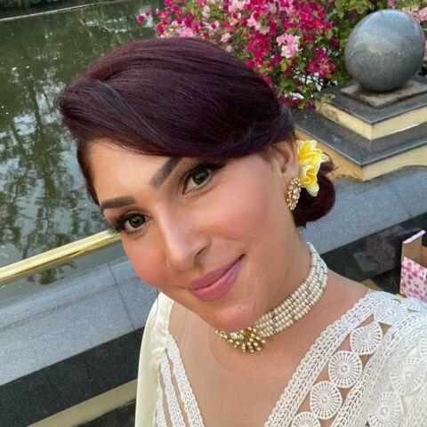 Crêpage de chignon: Miss Sri Lanka blessée à la tête pendant la cérémonie