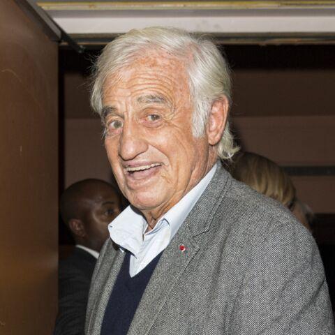 PHOTOS – Jean-Paul Belmondo: qui sont les membres de sa grande famille?