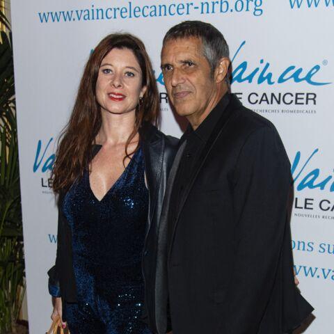 Julien Clerc «fusionnel» avec sa femme: il n'avait jamais connu un tel amour