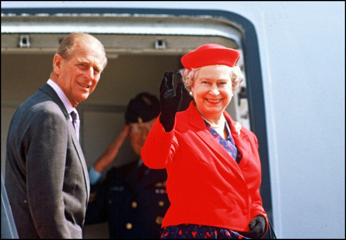Par amour pour Elizabeth II, le prince Philip a concédé à de nombreux sacrifices