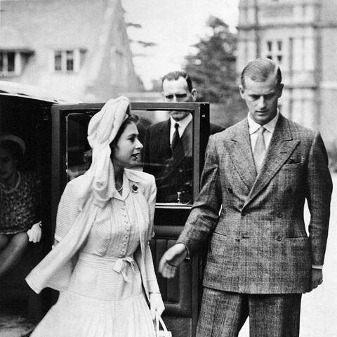 PHOTOS – Prince Philip, icône de mode masculine: les secrets de son look