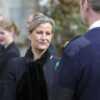 PHOTOS – Sophie de Wessex évoque les derniers instants du prince Philip: «C'était si paisible» - Gala