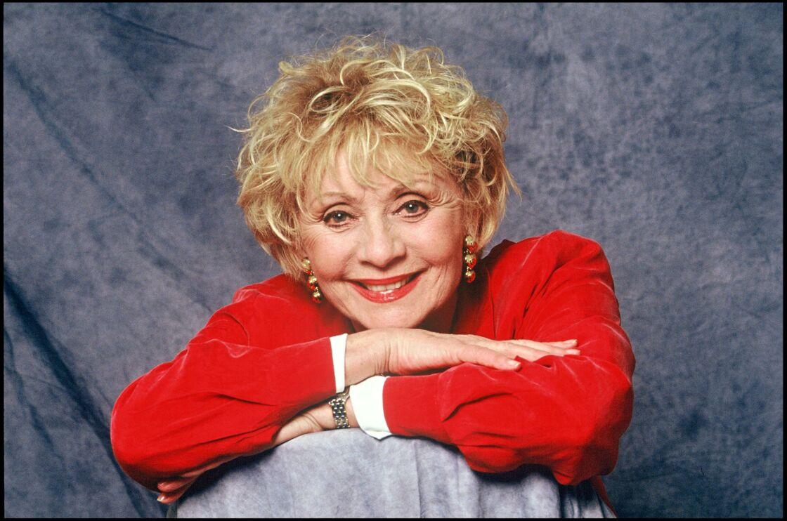 Annie Cordy le 26 février 1994