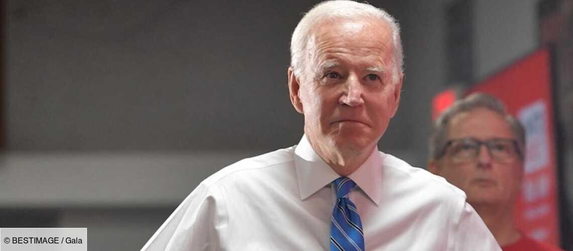 Le fils de Joe Biden mêlé à un scandale sexuel - Gala