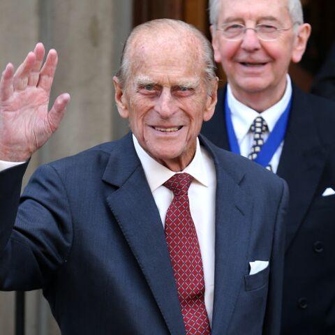 DIRECT – Mort du prince Philip: suivez les obsèques en direct