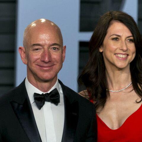 PHOTOS – Mackenzie et Jeff Bezos, Ivana et Donald Trump… les divorces les plus coûteux