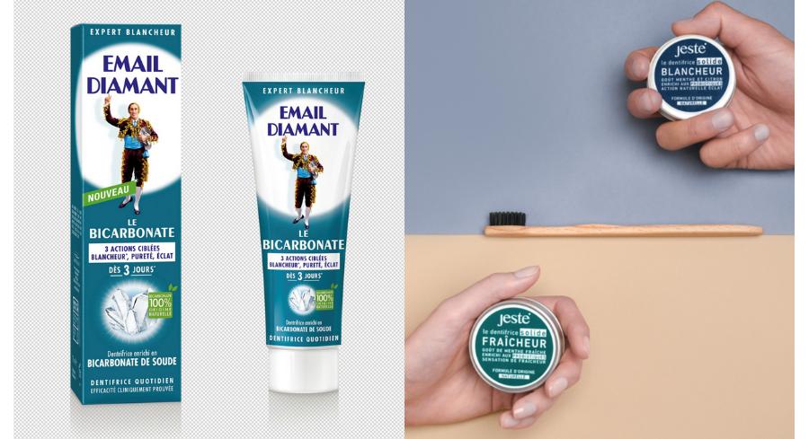 Miser sur un dentifrice blanchissant est la première étape à adopter quand on veut pimper son sourire