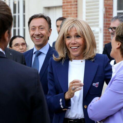 PHOTOS – Brigitte Macron: plus de 25 petites phrases déjà cultes