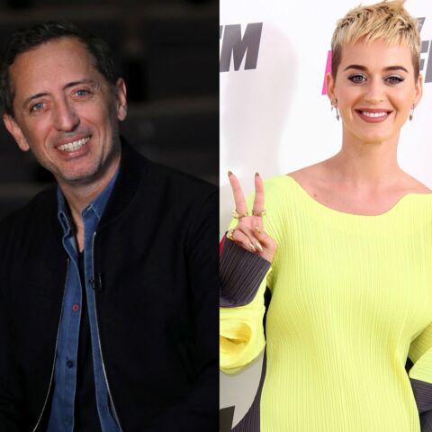PHOTOS – Gad Elmaleh, Sharon Stone, Katy Perry… Ces stars qui ont tenté les sites de rencontre