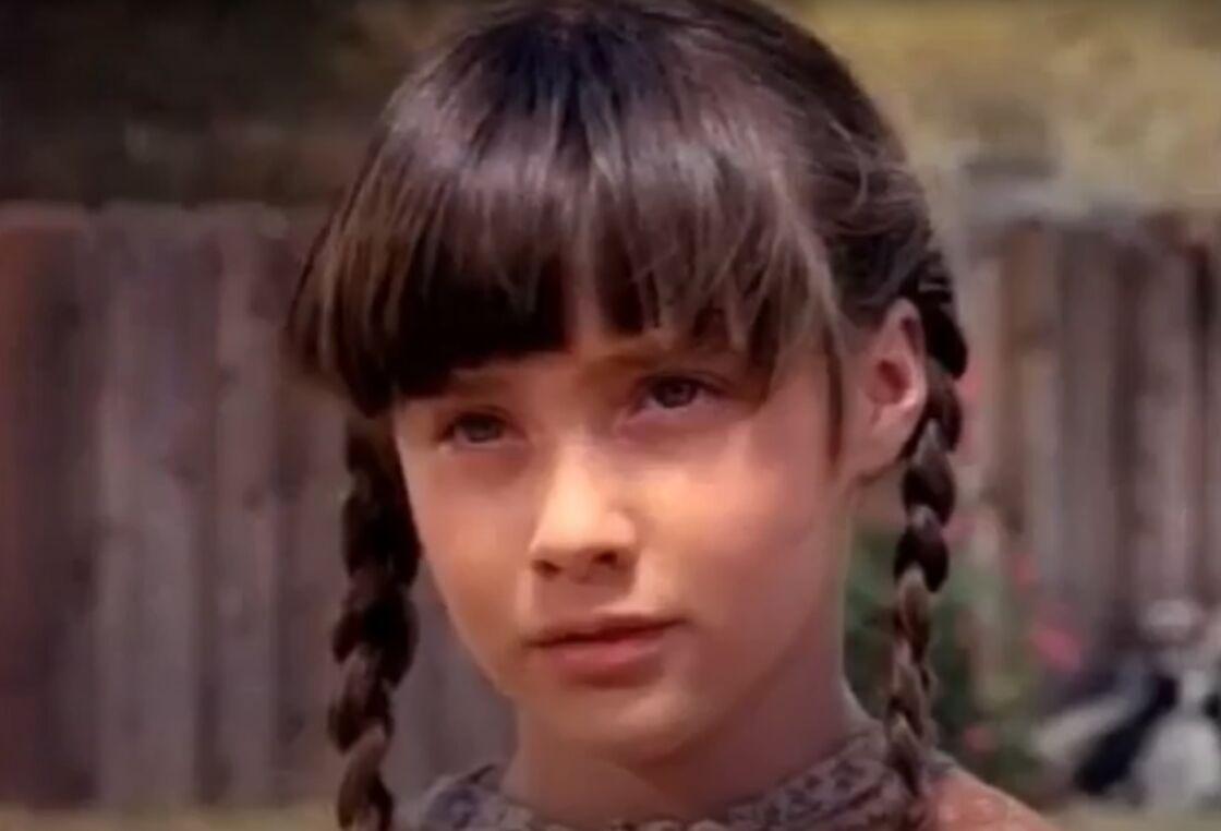 Shannen Doherty était Jenny Wilder dans La petite maison dans la prairie de 1982 à 1984.