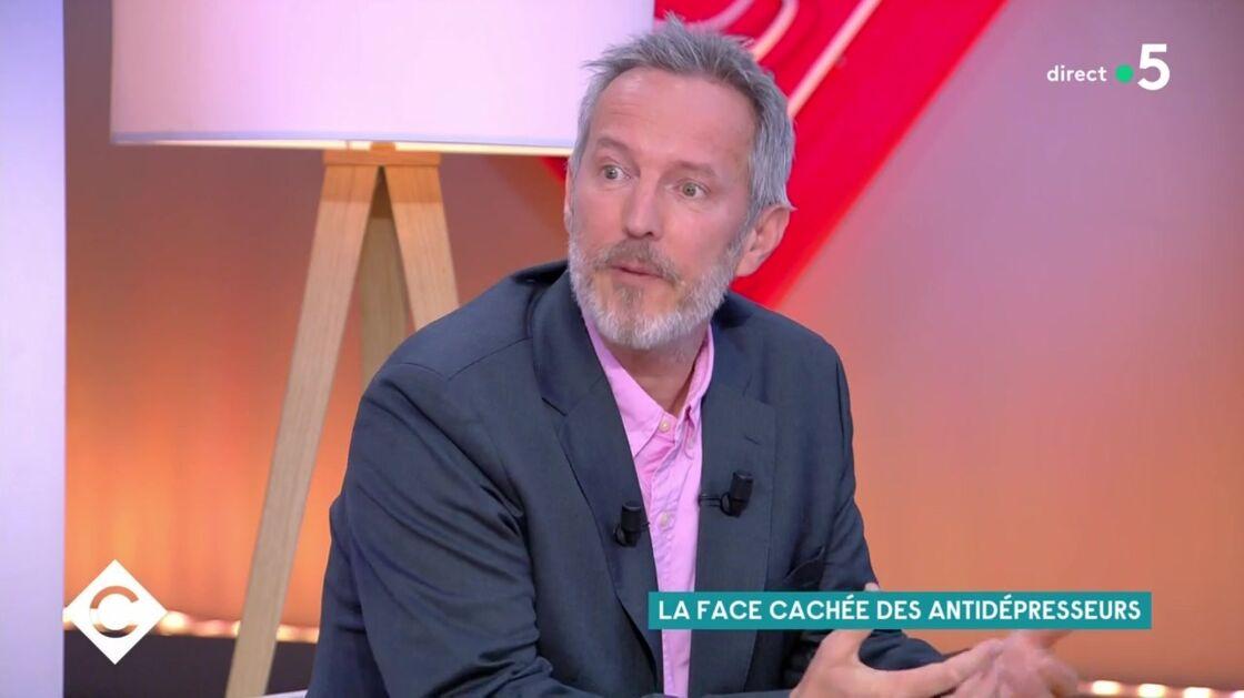 Gérard Davet est grand reporter au Monde.