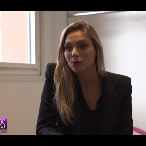 April Benayoum (Miss Provence) révèle son salaire dans l'agence de Magali Berdah