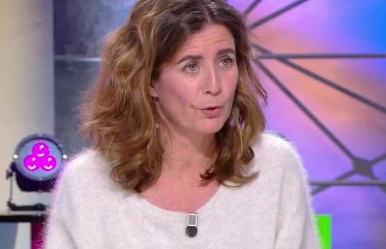 Camille Kouchner dans Quotidien, le 15 février 2021.