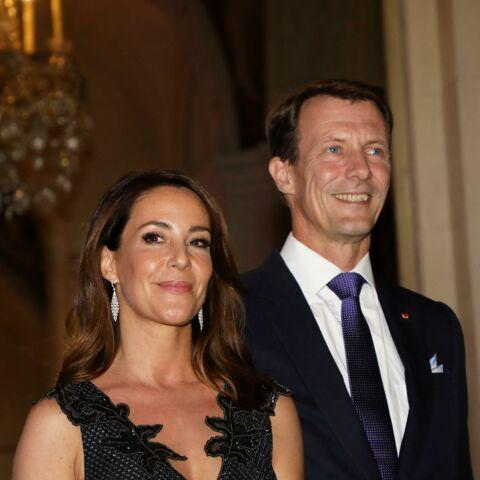 Marie de Danemark «en mode soldat» après l'AVC de son mari: confidences