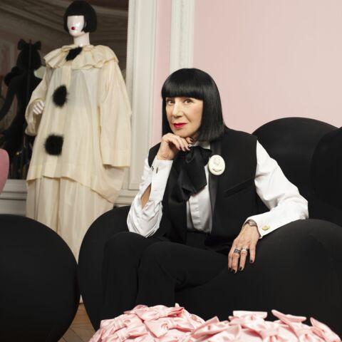 Chantal Thomass fête 40 ans de mode: 5 choses que vous ne savez pas sur elle