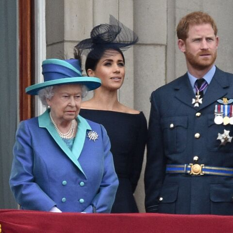 Elizabeth II et Harry: un «accord de paix» en vue