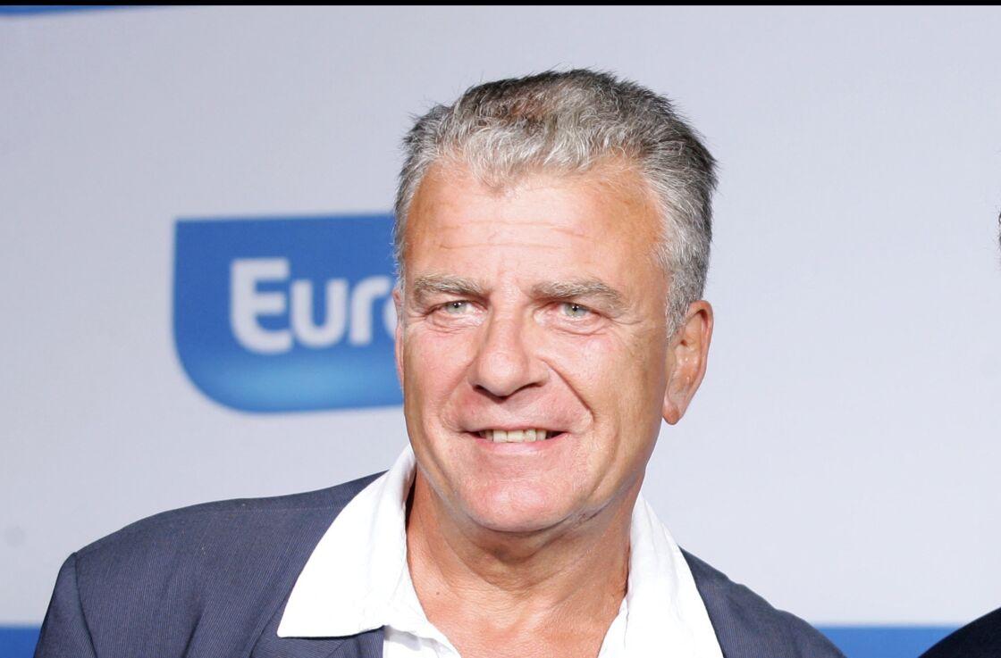 Olivier Duhamel en 2008.