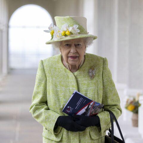Obsèques du prince Philip: les deux chiots de la reine lui donnent de la force