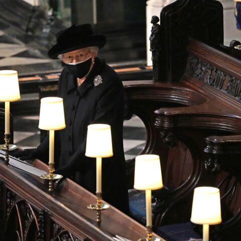PHOTOS – Obsèques du prince Philip: Harry, Kate et William, Charles et Camilla… Toutes les images