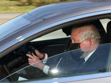 PHOTOS - Obsèques du prince Philip : Harry, William, Kate Middleton... Toutes les images