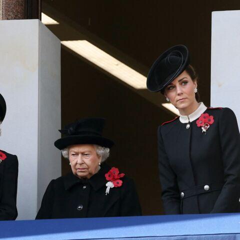 Obsèques du prince Philip: pourquoi Elizabeth II, Camilla, Kate Middleton porteront un chapeau