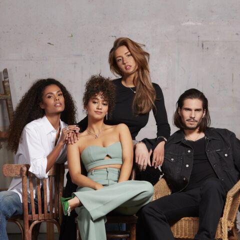 VIDÉO – François Civil, Tina Kunakey, Léna Situations … Bulgari s'offre un casting de rêve pour sa nouvelle collection Serpenti Viper