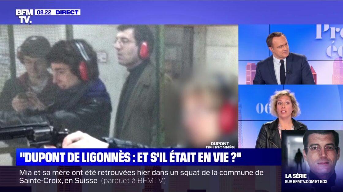 Xavier Dupont de Ligonnès au stand de tir quelques mois avant le drame