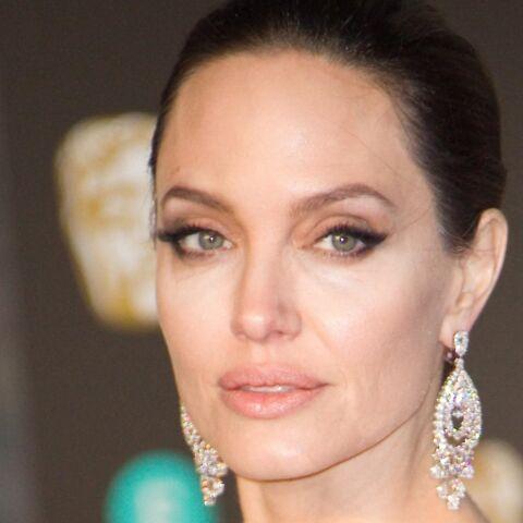 Angelina Jolie fait le lien entre son divorce et ses difficultés dans sa carrière