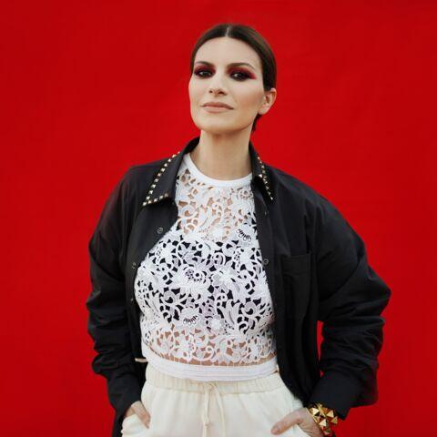 INTERVIEW – Laura Pausini: «La beauté d'une femme italienne? Son caractère!»
